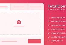 TotalContest Pro v2.2.1 - Responsive WordPress Contest Plugin