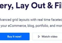 WP Grid Builder v1.5.1 - Query, Lay Out & Filter