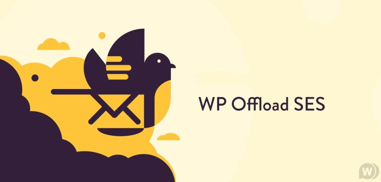WP Offload SES v1.5.3 - AWS Simple Email Service Integration Nulled