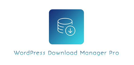 WordPress Download Manager Pro v5.3.3 + Addons