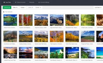 YetiShare v4.5.5 - Incl. All plugins & Languages Nulled