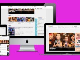 Kompaz Template Features - Compass-Like Blogger Templates