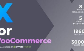 XforWooCommerce Nulled