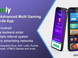 Mintly - Advanced Multi Gaming Rewards App